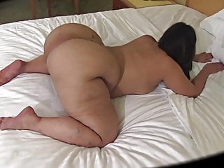 Chubby Mega Tushy Adult - 114