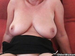 Spiffy grandma Joy collection
