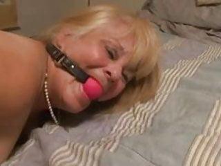 OMG Granny Got Derriere Fucked WANDA THE ANAL GRANNY