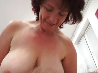 Mature Obese Tits