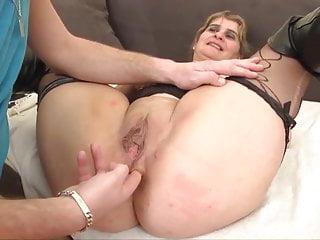 LJ95 Carole prete par son mari pour une