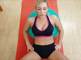 Lilli Vanilli - Trainer spritzt mir in die Muschi