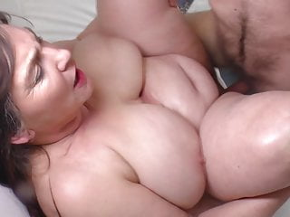 BBW Adult with an increment of caitiff public schoolmate