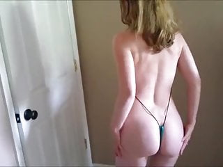 Homemade wife film over
