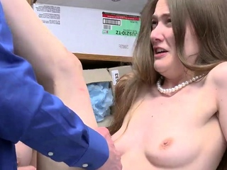 Hardcore moaning and brutal gangbang office slut xxx