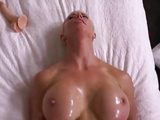 CUM with regard to STEPMOM
