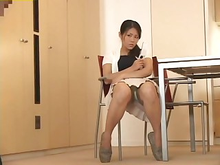 Japanese Dwelling Wife 1
