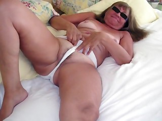 Crazy homemade Hairy, Mature sexual intercourse mistiness