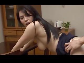 Japanese Horny Milf Show h
