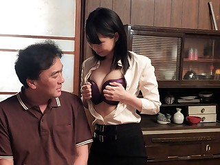Mikan Kururugi Gets Fucked By Her Student - JapanHDV