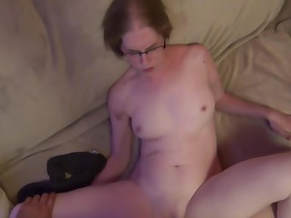 Sophistry wife sucks and fucks husbands best friend