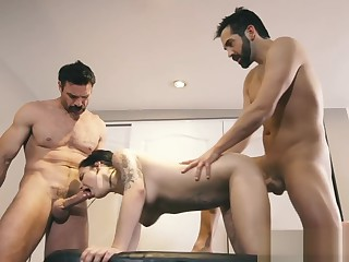 PURGATORYX I let my wife fuck two guys proceed me