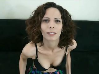 Hottest xxx movie Masturbation check unaccompanied