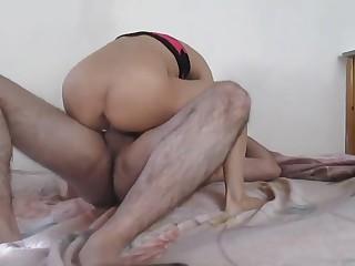 Iranian amateur girl ass 3