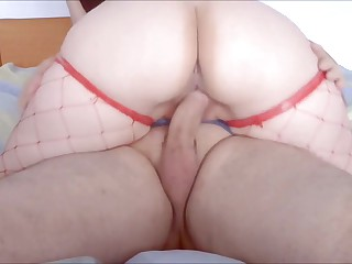 Sexy Wife Makes Be in love with To Get A Very Hot Orgasm