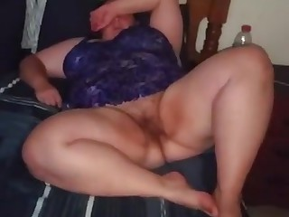 Fat hairy white trash wifes dirty sweaty pussy pits