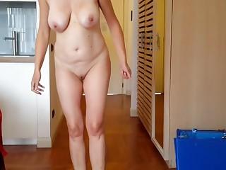 Wife inhibition shower