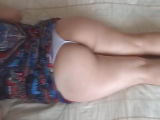 My wife s wonderful ass - el maravilloso culo de mi esposa