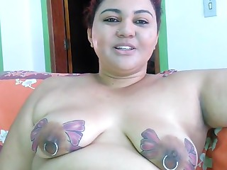 Hottest homemade Brazilian, Wife adult clip