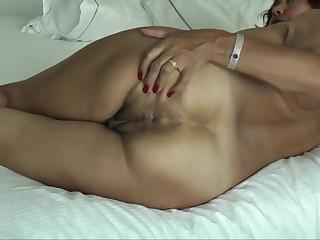 Horny homemade Wife, Softcore xxx scene