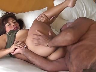 Enjoy asian wife a..