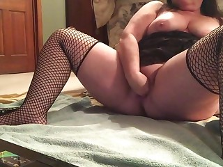 Two cocks at bottom cam