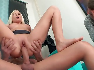Amazing pornstar Vanessa Hell in horny hd, wife adult movie