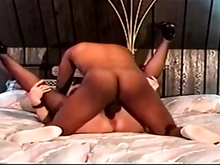 Xy janb cheating wife interracial cuckold superior to before bed hd