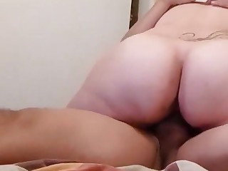 Big can mexican wife ridding. musty csm