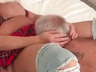 Hottest amateur Blonde, Amateur porn video