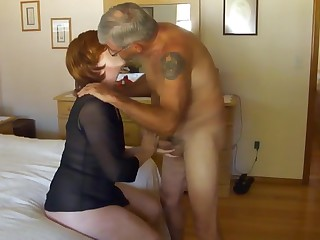 Hottest amateur porn scene