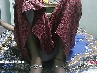 desi telugu indian village coupling wife naked fucked beyond floor