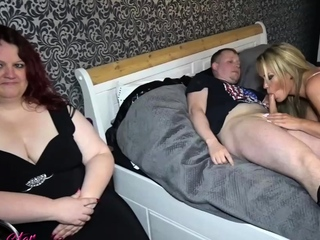 german female matriarch cuckold watch daughter take boyfriend