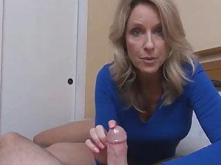 Sexy Mom Creampie