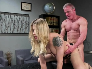 Sentry anal turtle-dove blonde shemale boss