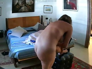 Sexy Mature gets turned insusceptible to hard by porn flick