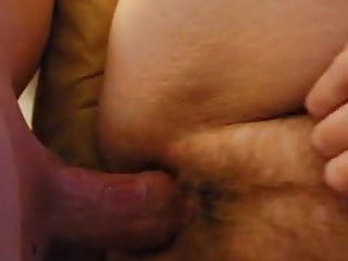 65yr old GILF gets first cock hither over 9 years, just repossess back her moan