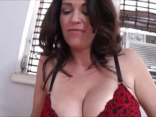 Mother & Step Son Spring Break -Charlee Chase-Family Therapy