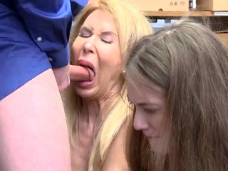 Real cheating wife caught the measure and fucking playmate first