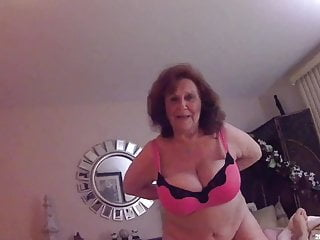 Can't Believe I Got To Be crazy This Exploited 83yo GILF