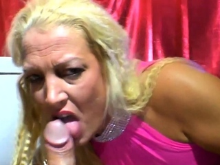 I Want to A Suck Cock Whilst I Get Fucked Hard - GGG