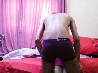 Egyptian sharmota, hard fuck