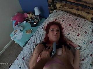Armed Burglar Assaults Mom Home Alone - Jane Cane