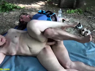 ugly old mom first public lakeshore sex