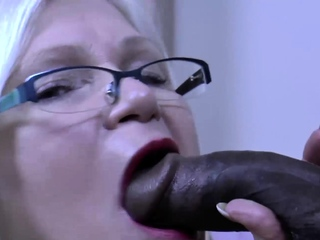 LACEYSTARR - Dr. Lacey Meets a Diffident One