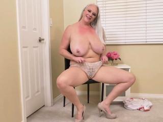An older woman medium fun faithfulness 447