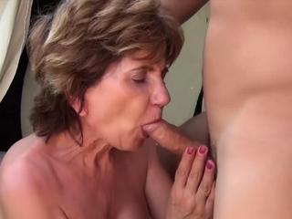 prexy old mom celebrates her birthday