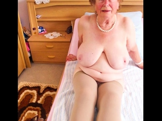 OmaGeiL Collected Granny Content From Internet
