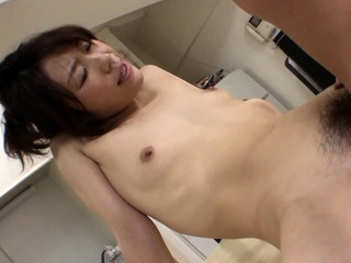 Only3x Presents - Miko and Takashi in Masturbation - Mature