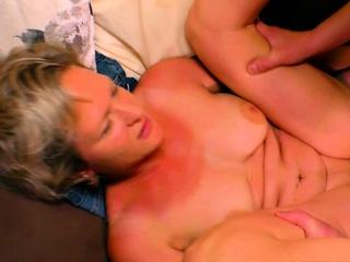 german of age blonde milf fuck housewife
